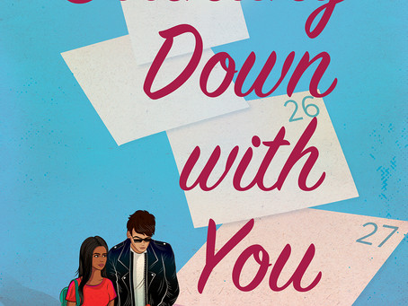 Counting Down with You by Tashie Bhuiyan | Book Review