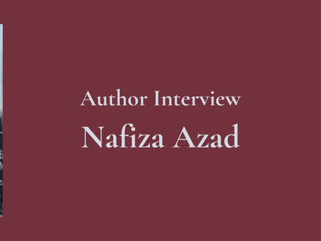 """Nafiza Azad Wrote """"The Wild Ones"""" To Reclaim Herself"""