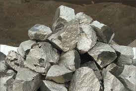Minerals & Ores