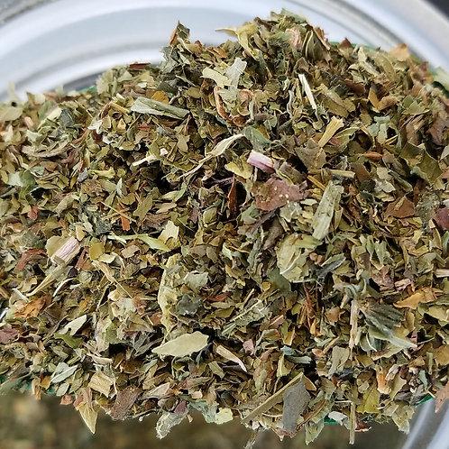 Organic Herbal Detox - herbal 2oz.