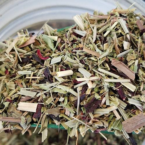 Organic Tea Topia - herbal 2oz.