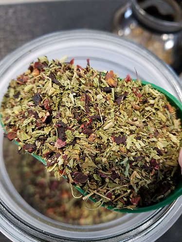 Organic Vitamin C Tea - herbal 2oz.