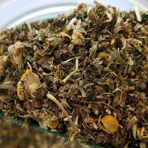 Sleepy Time - herbal 2oz.