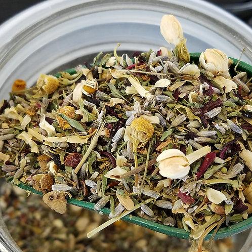 Organic Prairie Punch - herbal 2oz.