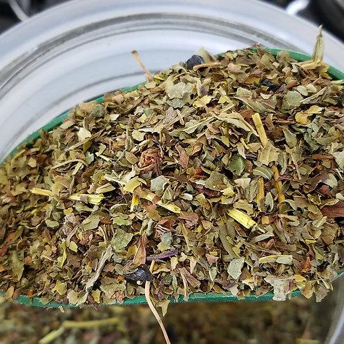 Organic Immuni Tea - herbal 2oz.