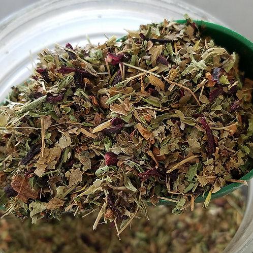 Organic Apple Pie - herbal 2oz.
