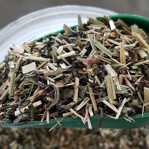 Organic Green Energy - contains caffeine 2oz.