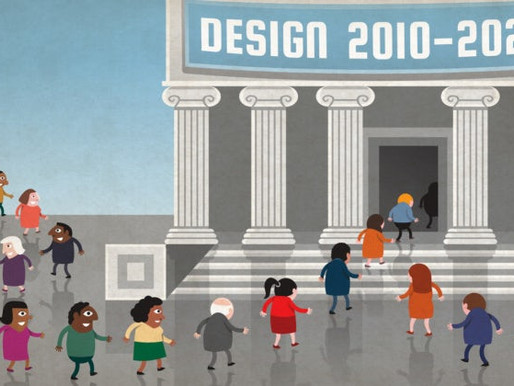 The Evolution of Design: Dumb Creations