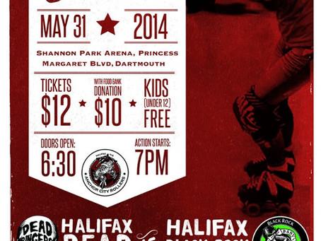 Season Opener: Saturday May 31st, 2014