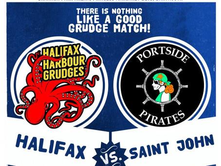 Grudge Match: June 21st, 2014