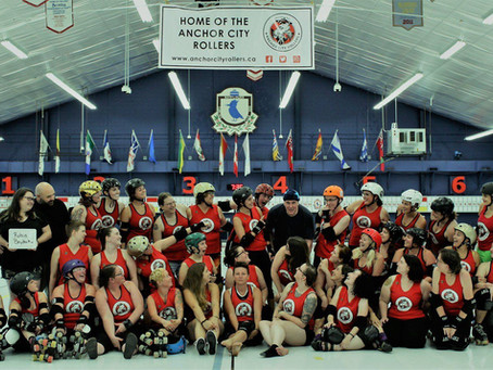 What We're Not Telling You About Roller Derby