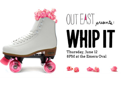 OUTeast Presents: Whip It with the Anchor City Rollers