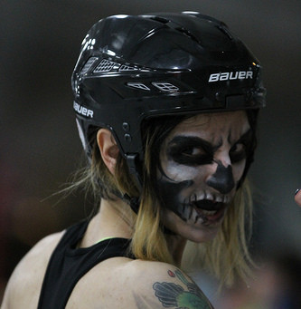 2014 Season Opener Bout Review from Lola Lacerate