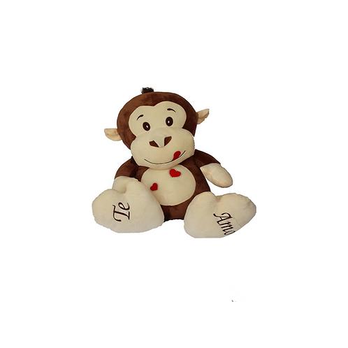 Mono Te amo