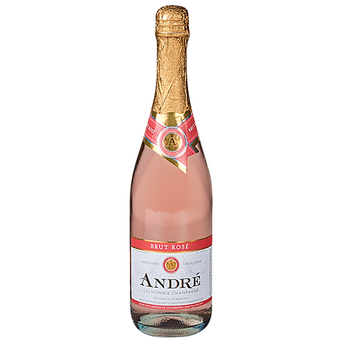 Champagne Rosa Andre