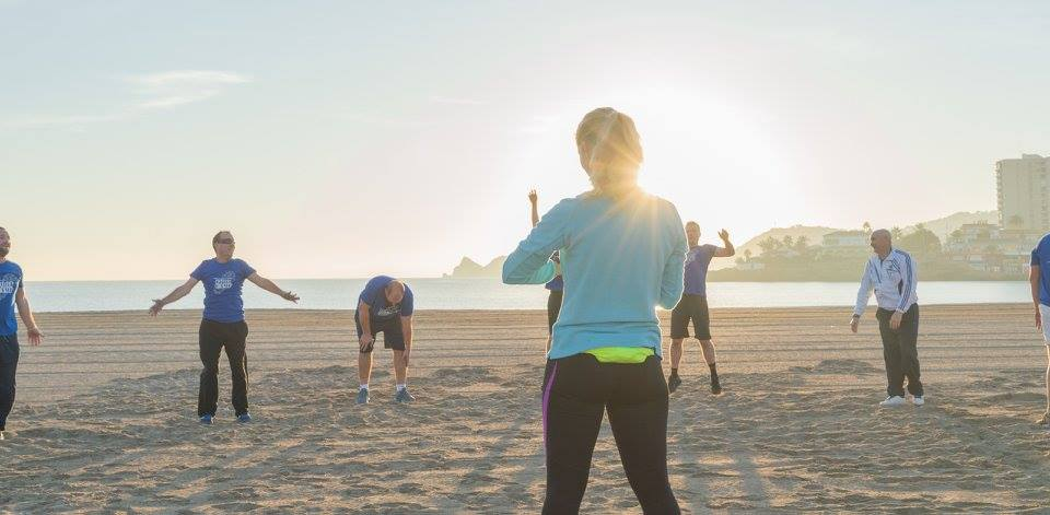 Corporate Fitness Boot Camps