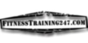 Fitness Training 24/7 Stamp