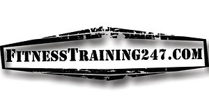 Fitness Training 24/7 Stamp
