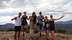 Hiking Montgo Javea
