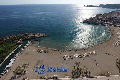 Boot Camp Location Javea Xabia