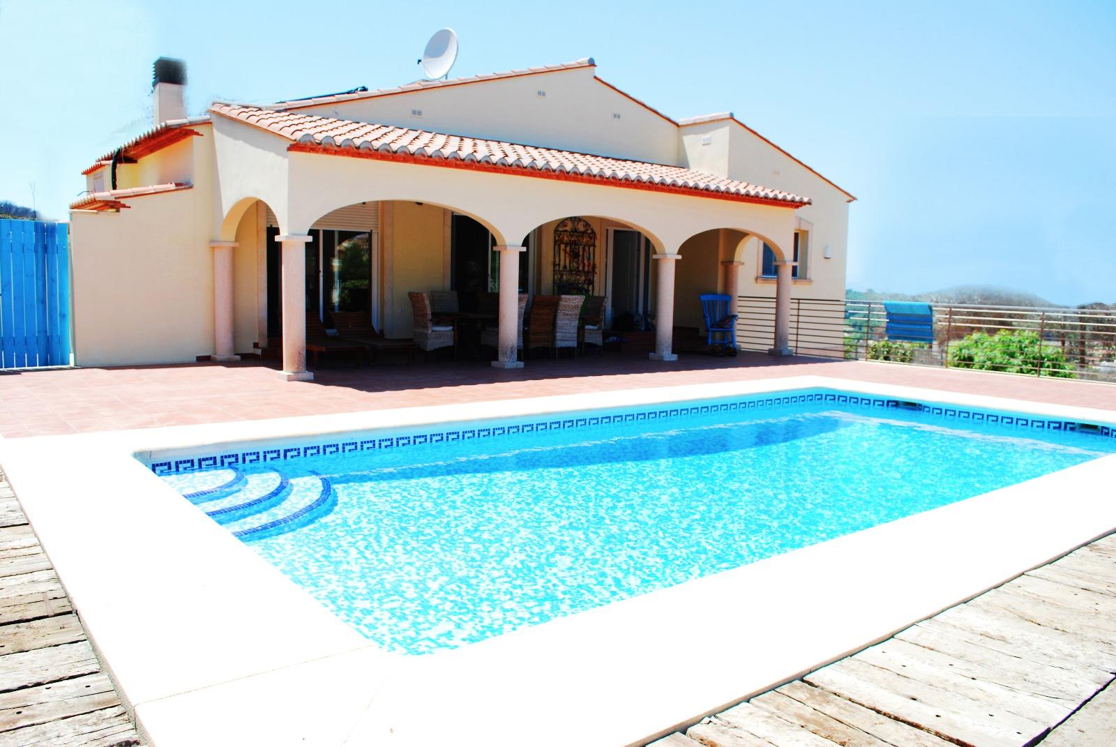 Accommodation - Villa Mariopsa