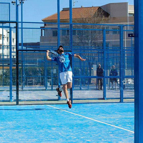 Padel Tennis Holidays Javea, Spain