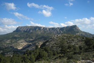 Serra d'Olta
