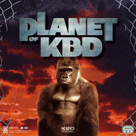 PLANET OF KBD