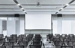 Presentation Screen - Primo 2
