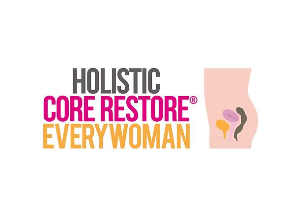 HCR Everywoman (group)