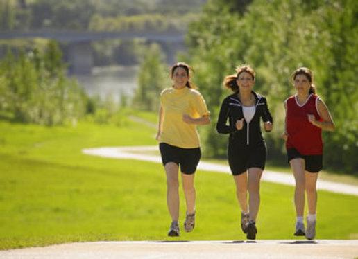 Run-Fit 8 Week Package