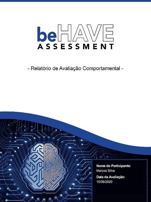 beHAVE Assessment