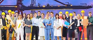 Serviços para Profissionais - PGF
