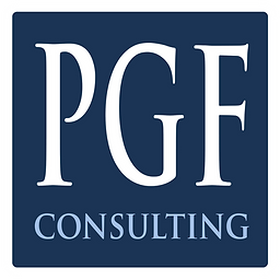 PGF Consulting | Consultoria de RH | Logo
