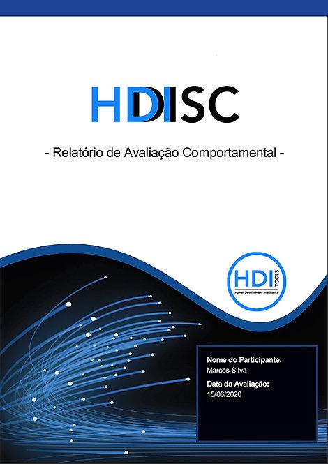 HDI DISC