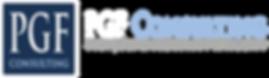 PGF Consulting - Consultoria de RH - Logo