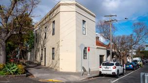 Albion Street