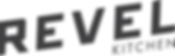 Revel Kitchen logo