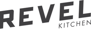 Revel Kitchen logo