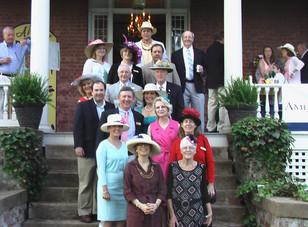 Derby day Board members.JPG