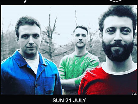 We're Playing Bluedot Festival