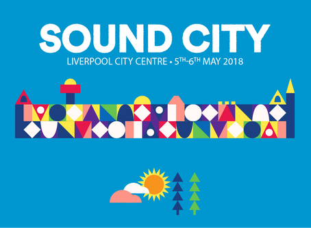 We're Playing Sound City