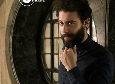 New single EGO on BBC6 Music