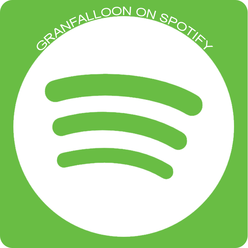 Click to stream on Spotify