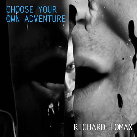 Richard Lomax Adventure