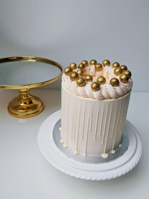 Customise the Colour -  Drip Cake