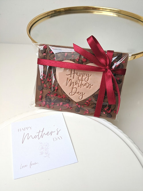 Mother's Day Edition Choc Slab