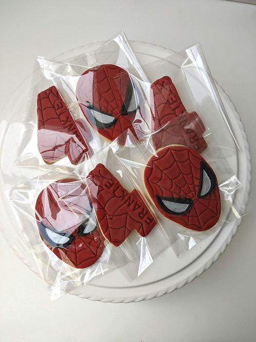 Pick the Theme - Cookie Set