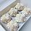 Thumbnail: Customised Meringue Kiss Cupcakes