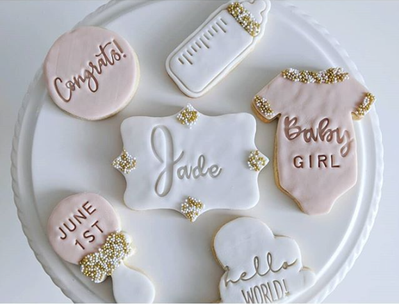 welcome baby pink 6pc cookie set.PNG